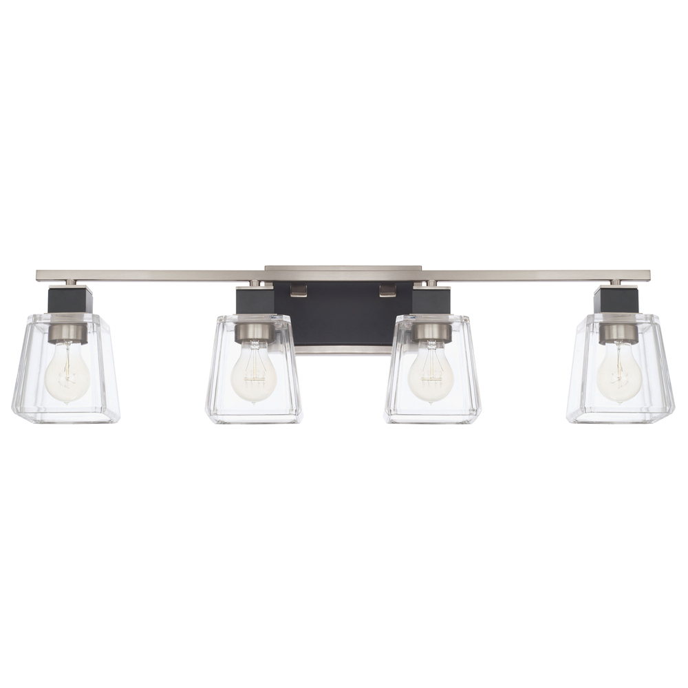 4 light vanity fixture cheap light vanity fixture 9kgg5 cates lighting at elements of design